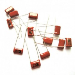 Metallized Polypropylene Film Capacitor 0.0047uf 630v for Tube Amp