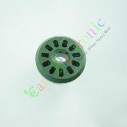 11 PIN Bakelite Shuguang Vaccum Tube Socket Saver Audio Tube Amp Diy Parts