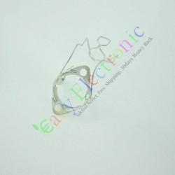 31mm 7 PIN Vaccum Tube Socket Saver Retainer Holder 6ak5 6al5 5654 Audio Amp