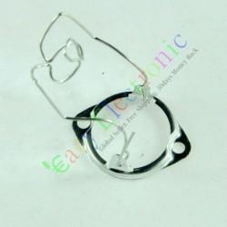 45mm 9 PIN Vaccum Tube Socket Saver Retainer Spring Holder AMP Audio Parts