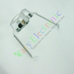 Vaccum Tube Socket Saver Shield for Shuguang Kt88 Audio Tube Amp Diy Parts