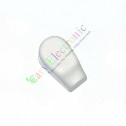 7.4mm Tube Anode Caps Ceramic Socket for Vacuum Sp42 Vp41 Radio Amp Parts