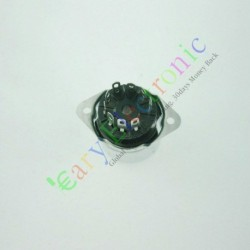 9 PIN Shell Bakelite Vaccum Tube Socket Saver Fr 12ax7 12au7 Audio Tube Amp