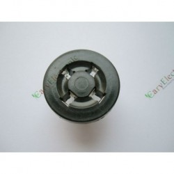 4pin Tester Adapter Base Bakelite Tube Sockets for 2a3 300b 811 45 50 U4a