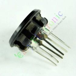 8pin Bakelite Vacuum Tube Socket Octal Valve Base El34 Kt88 6550 6sn7 Radio