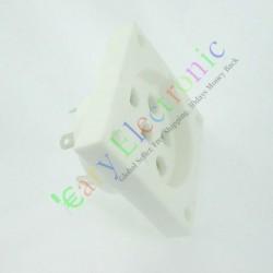 7 PIN Ceramicsc Shuguang Vaccum Tube Socket Saver Audio Tube Amp Diy Parts