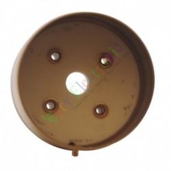4Pin Gold Ceramic vacuum Tube sockets valve base for 805 845 audio HIFI amp