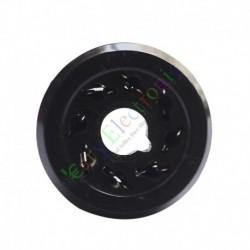 8pin Vacuum Tube silver plated bakelite Sockets for KT88 6550 EL34 6L6 amps