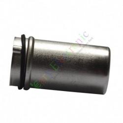 9Pin Tube sockets 50MM Aluminium Shield Cover HIFI audio amplifiers radio