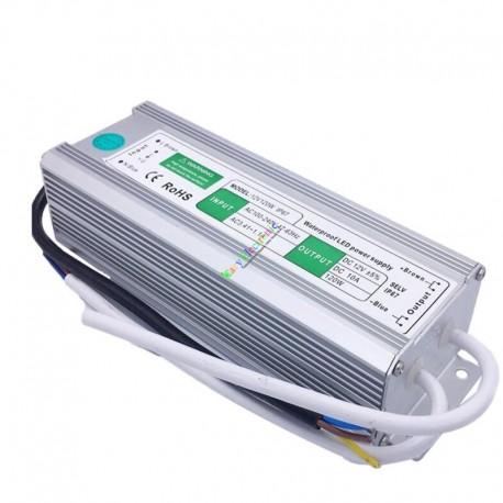 12V 10A 120W AC/DC driver Switch power supply adapter Transformer LED strip