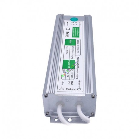 12V 12.5A 150W DC driver Switch power supply adapter Transformer LED strip
