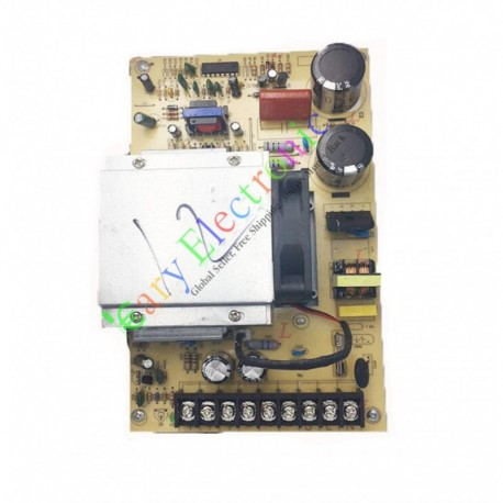 12V 33A 400W AC/DC driver Switch power supply adapter Transformer LED strip