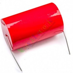 MKP 250V 47uf long copper leads Axial Electrolytic Capacitor audio amp part