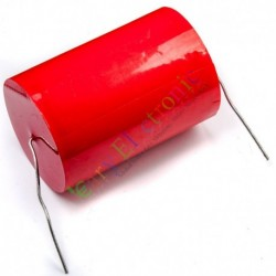 MKP 250V 68uf long copper leads Axial Electrolytic Capacitor audio amp part