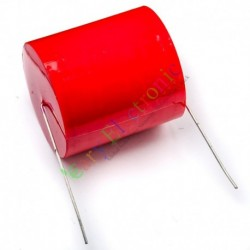 MKP 400V 12uf long copper leads Axial Electrolytic Capacitor audio amp part