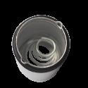 Shield Cover tube sockets