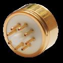 Tube base sockets